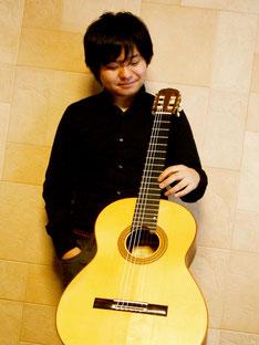 生田直基(ギター)