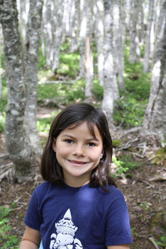Waldreservat Los Magellanes, Chile, Punta Arenas, Ausflug mit Kind in Punta Arenas