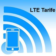 LTE Allnet Flat von ! & 1