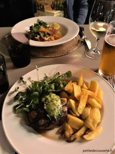 - Ponsonby road bistro - Auckland -