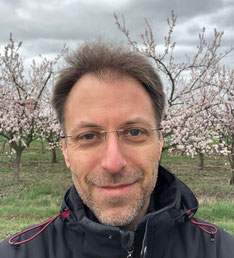 Hypnose-Coach Jörn Mohr 2019