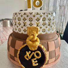 torte i kolači Zürich