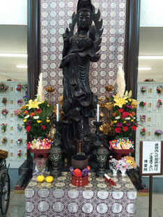 ペット霊園 東京家畜博愛院
