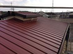 屋根・外壁リフォーム 三重県 津市 コバヤシ建設