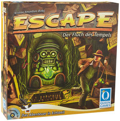 Escape Games Special