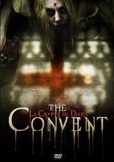 The Convent - La Crypte Du Diable (2014)