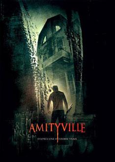 Amityville de Andrew Douglas - 2005 / Epouvante - Horreur