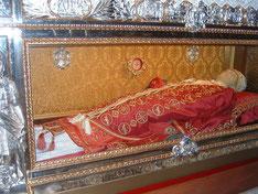 Tomba di Gregorio VII