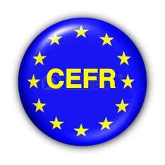 ヨーロッパ言語共通参照枠 logo