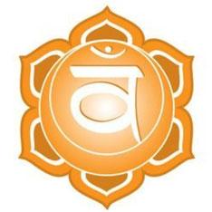 2eme chakra Swadhisthna Chakra sacre