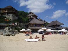 Bali Urlaub günstig buchen Kombireisen Dubai Bali und Kombiurlaub Hongkong Bali mit Flug Rundreise und Insel Lombok