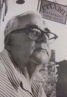 Gerhard Gabriel Stern
