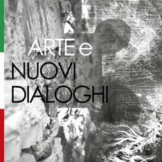 """ArTre - """"ARTE E NUOVI DIALOGHI""""  TERRA - I Materici III ed. 2018"""