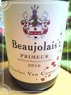 Beaujolais 2016