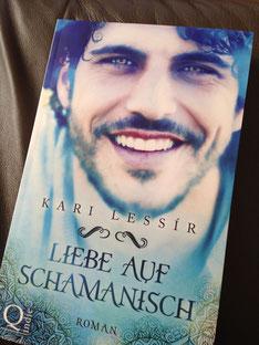 Taschenbuchausgabe »Liebe auf Schamanisch«