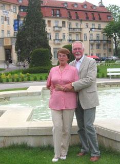 Kurlaub in der Slowakischen Republik
