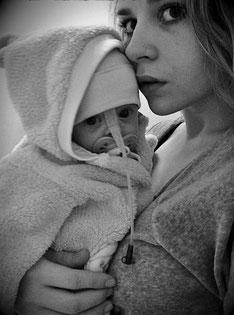 Großes Herz für Kleine e.V. hilft kranken Kindern