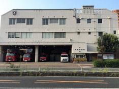 青木防災最寄りの平野消防署