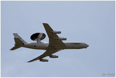 Awacs in Luxemburg