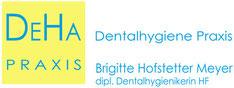 Dentalhygiene Praxis Brigitte Hofstetter