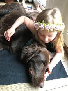 Tiergestützte Therapie in Ratingen