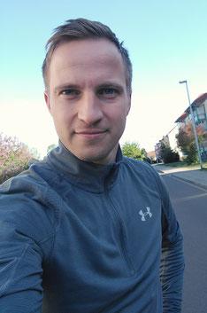 Christian Sammel konnte verletzungsbedingt nicht das ganze Jahr trainieren.