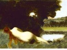 Venus Taureau