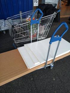 Terrarinebau IKEA Pax