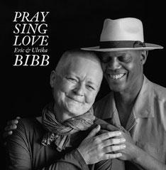 the funky Soul story - Eric & Ulrika Bibb - Pray Sing Love