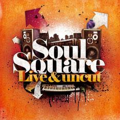 LIVE & UNCUT - 2010
