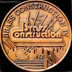 Brass Construction - 1978 / IV