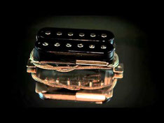 Humbucker Custom Shop