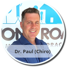 Lyons Road Family Chiro Dr Paul Calladine