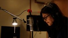 Schauspielerin Iris Berben spricht die Rolle der Ehefrau des Komponisten und ist Schirmherrin des Projekts (Foto: Maurice Stute).