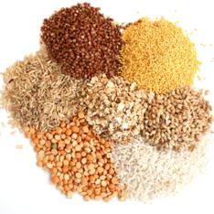 Cereali in chicchi perchè fanno bene?