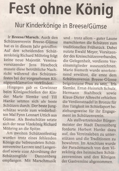 Elbe-Jeetztel-Zeitung 25.Mai 2012