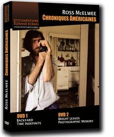 Jaquette coffret dvd