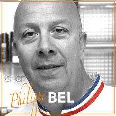 Portrait Grand Chocolatier : Philippe Bel