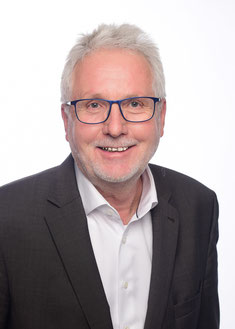 Reinhard Heymann