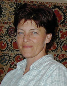 Monika Jirowec