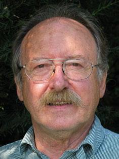 Ing. Manfred Streng