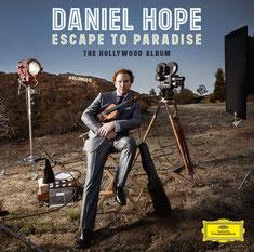Escape to Paradise, 2016