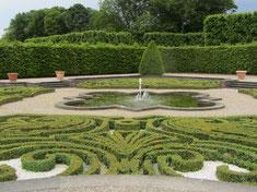 Großer Garten in Hannover Herrenhausen