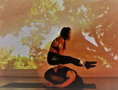 Yoga workshop Zwolle vrijgezellenfeest
