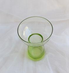 Glasvase für Hyazinthe 8,50 €