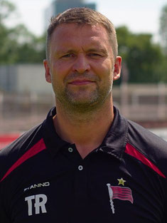 Knut Michael, Trainer 2014 - 16