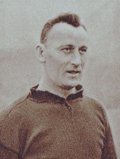 """Meistertrainer Georg """"Schorsch"""" Köhler (Monopol Sammelbilder)"""