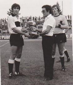 Gastaldi 1971-72 Trofeo FORISA