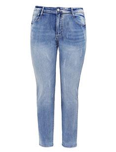 Jeans in übergröße , Größe 50