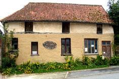Maison du potier à Bertangles- Ph: Gérard Labitte